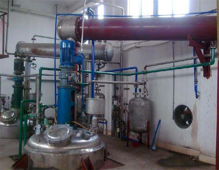 聚氨酯反应釜价格